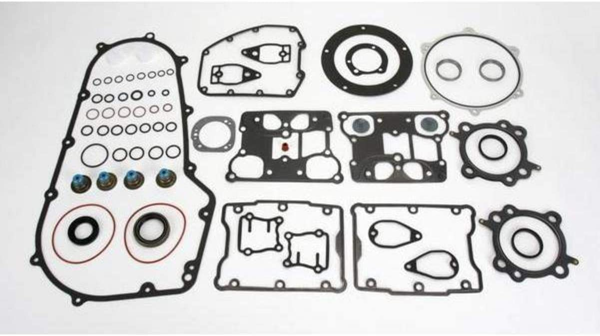 Cometic C9149 Complete Gasket Kit Extreme Sealing Technology