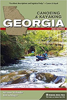 BETTER Canoeing & Kayaking Georgia (Canoe And Kayak Series). detalles YouTube comfort known known rates