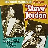 Many Sounds of Steve Jordan
