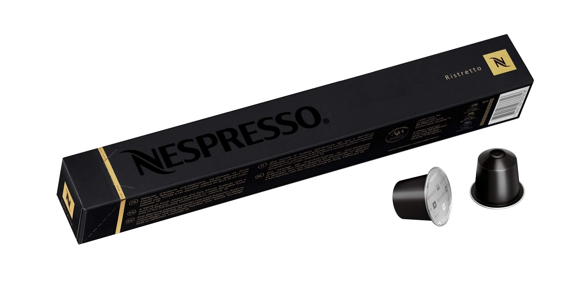 Nespresso Variety Pack Capsules, 50 Count by Nespresso (Image #6)
