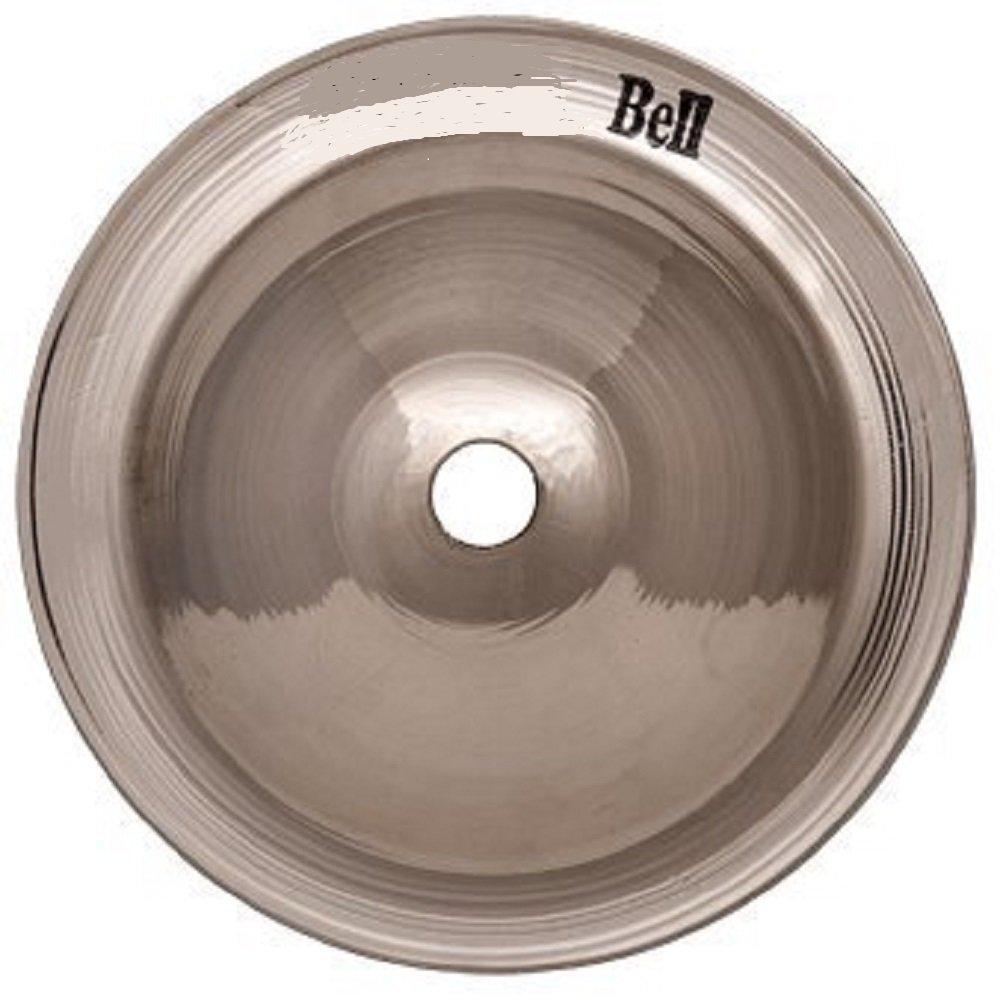 Turkish Cymbals Effects Series 7-inch Mega Bell Cymbal * MB-BL7 B074DKNS7J