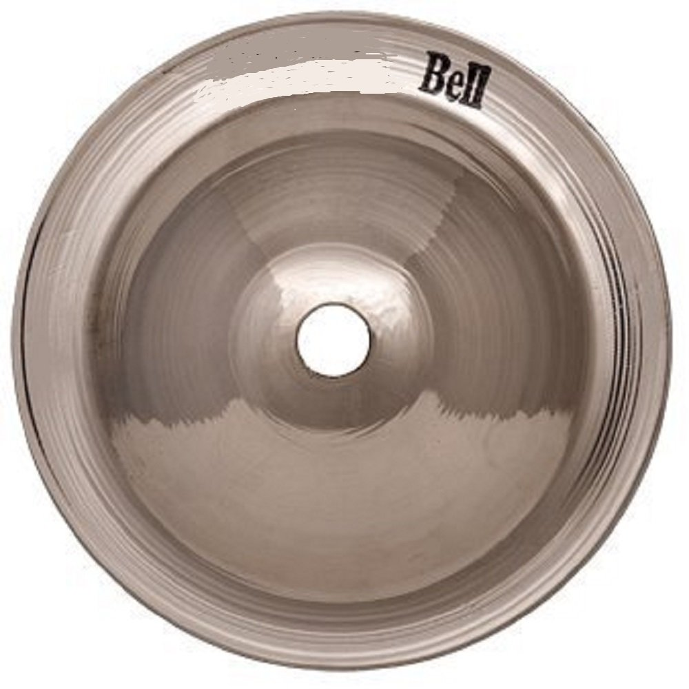 Turkish Cymbals Effects Series 9-inch Mega Bell MB-BL9
