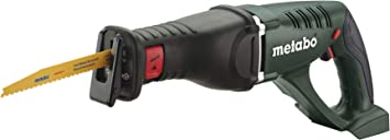 Metabo ASE18 LTX BARE TOOL featured image