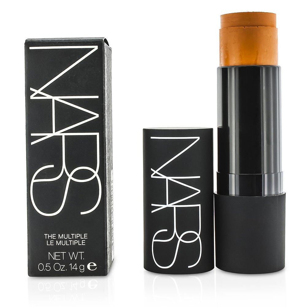 NARS by Nars The Multiple - # Puerto Vallarta --14g/0.5oz for WOMEN ---(Package Of 2)