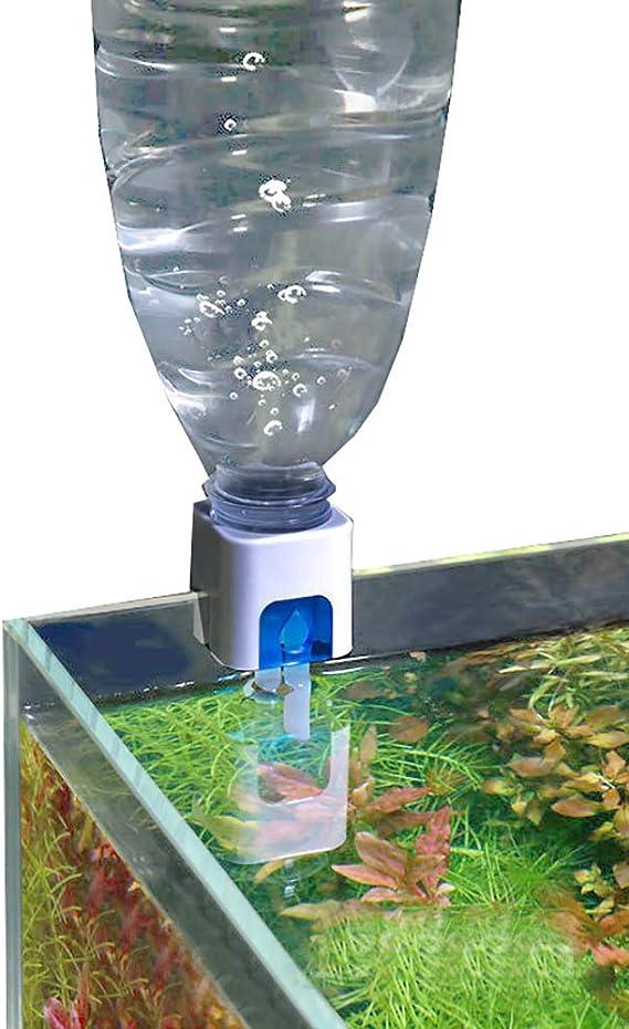 TONGXU Sistema de Relleno Automático de Agua de Acuario Tanque ...
