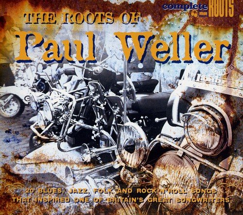Price comparison product image The Roots Of Paul Weller