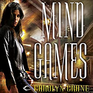 Mind Games Hörbuch