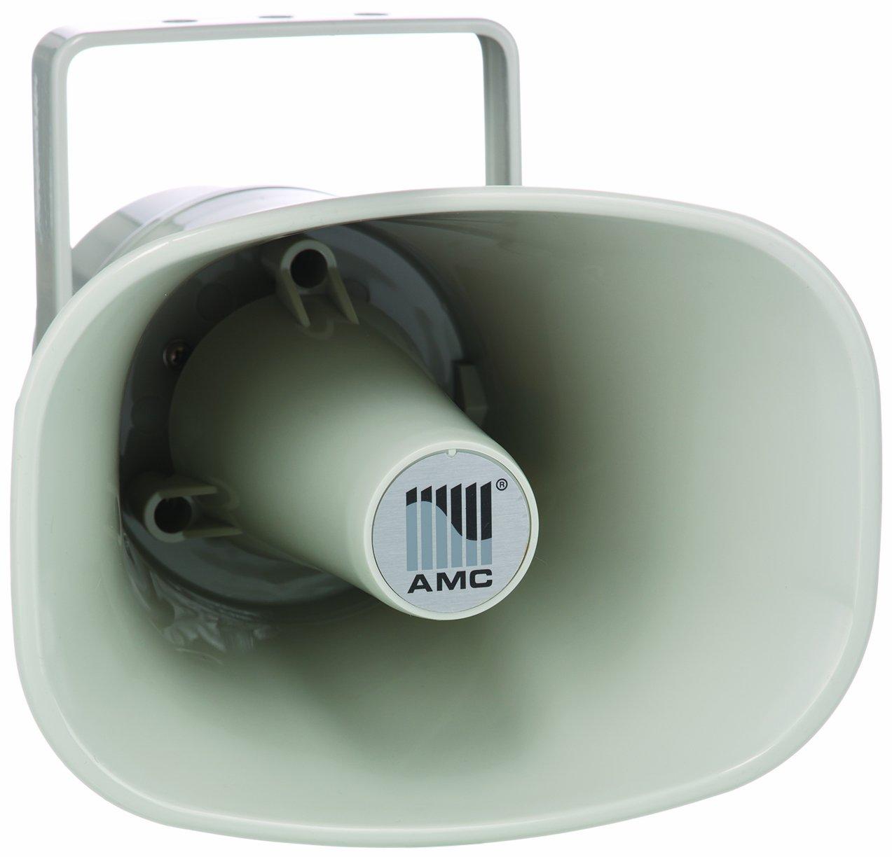Diffusore a tromba in plastica AMC HQ 15