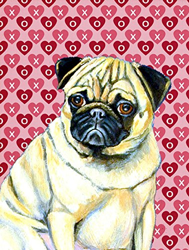 Heart Pug - 9