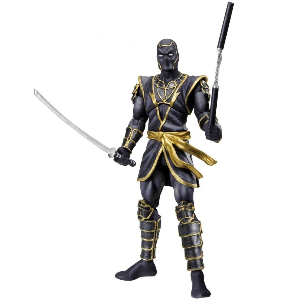 3.75 Inches Ronin #16 Series 1 Action Figure Marvel Universe