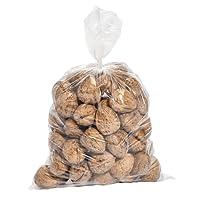 Boomers Gourmet - Walnüsse NEUE ERNTE 2018 mit Schale, Premium Qualität aus Chile - 1 kg - 1000 g