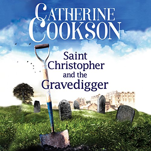 Saint Christopher and the Gravedigger by Brilliance Audio