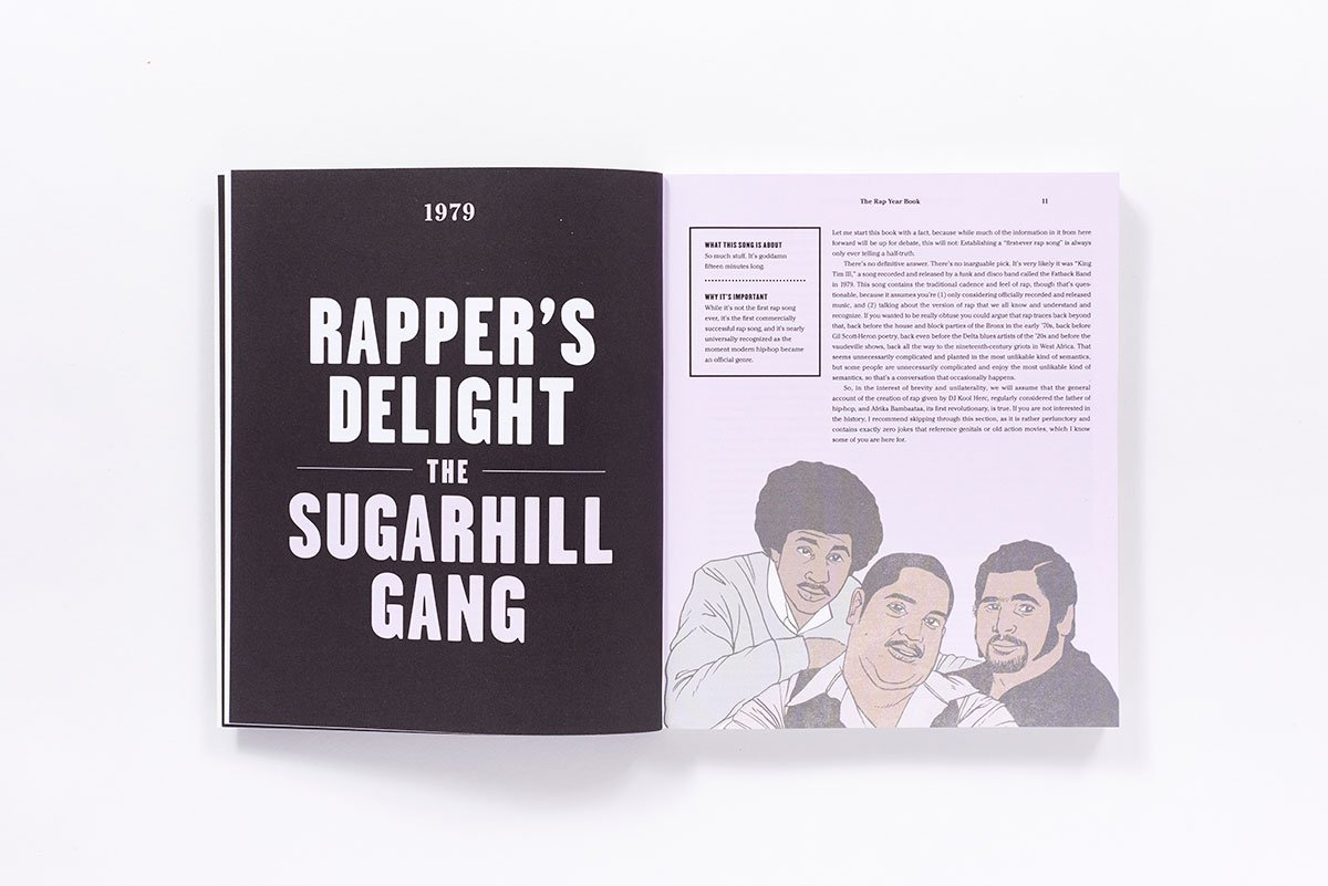 The Rap Year Book: The Most Important Rap Song From Every Year Since ...