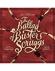 Ballad Of Buster Scruggs Ost