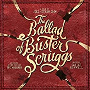 The Ballad of Buster Scruggs (Original Motion Picture Soundtrack) [Disco de Vinil]