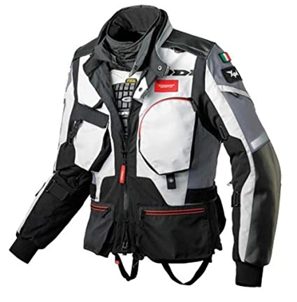 6c4be1d52e4 Amazon.com  Spidi H.T. Raid Jacket D137-010-L  Automotive