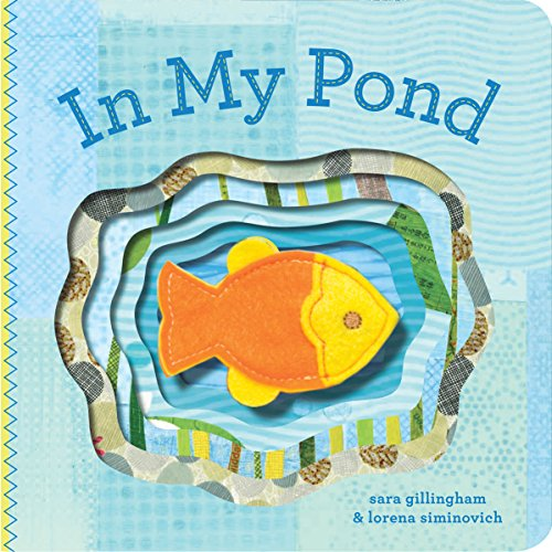 In My Pond