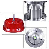 VI-CO Portable Bubble Wheel Balancer, Static