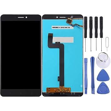 XHC Mi MAX 2 Mobile Phone Nueva Pantalla LCD y ensamblaje ...
