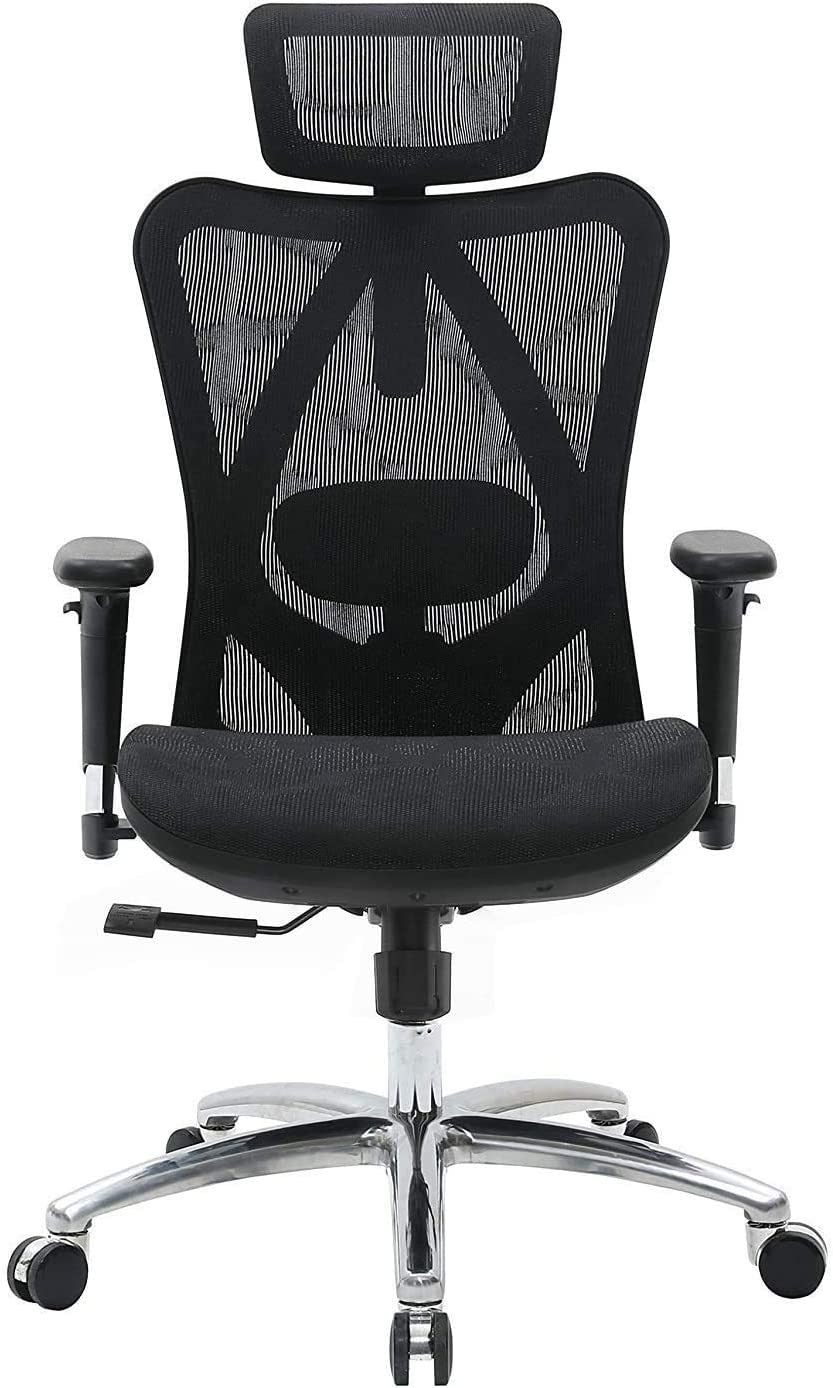 Sihoo Ergonomic Office Chair, Computer Chair Desk