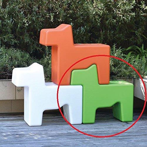 オンリーワン DOGS ドッグス #FL3-DOGGR グリーン グリーン B06Y5DFQWC