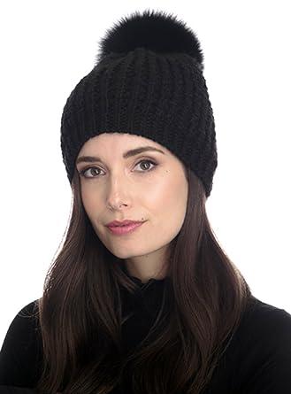 Kyi Kyi Classic Faux Fur (Black) at Amazon Women s Clothing store  abb901a716f3