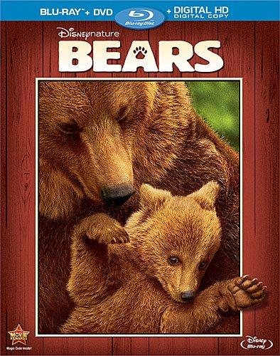 Disneynature: Bears (Two-Disc Blu-ray/DVD Combo) by Walt Disney Video