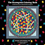 img - for The Enneagram Coloring Book book / textbook / text book