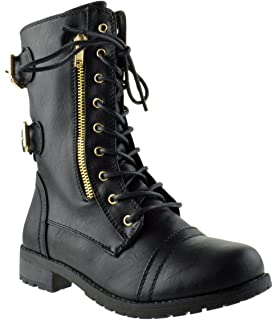 Top Moda Pack-72 boots