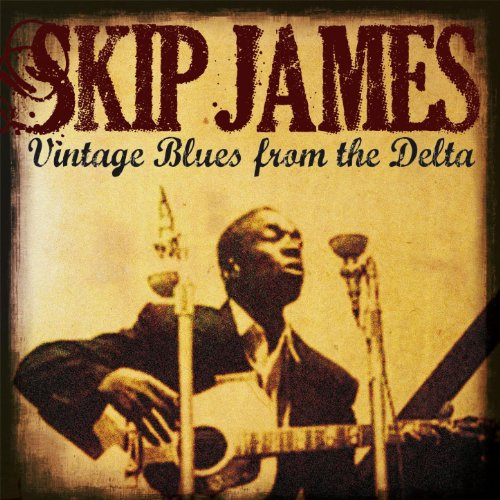 Skip James: Vintage Blues from...