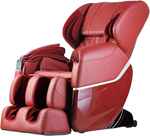 Best Zero Gravity Massage Chair Review - Effective for Relaxing 19