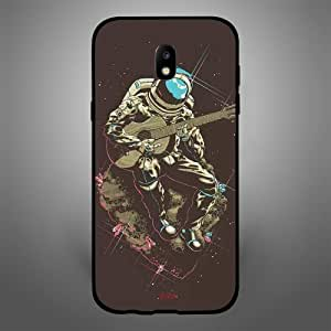 Zoot Space Guitar Designer Phone Cover for Samsung Galaxy J5 2017