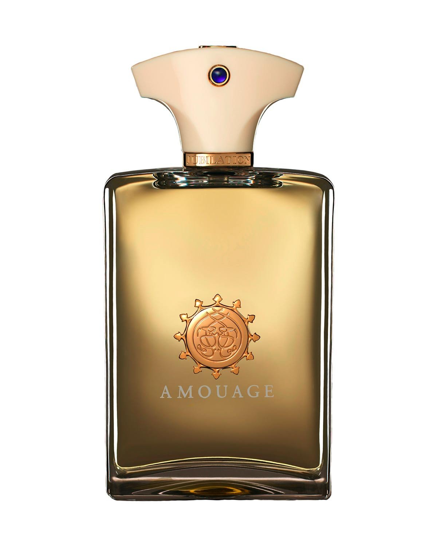 AMOUAGE Jubilation XXV Man's Eau de Parfum Spray, 3.4 fl. oz.
