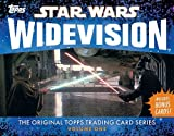 Star Wars Widevision: The Original Topps Trading Card Series, Volume One (Topps Star Wars)