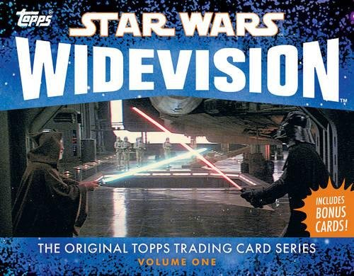 Star Wars Widevision: