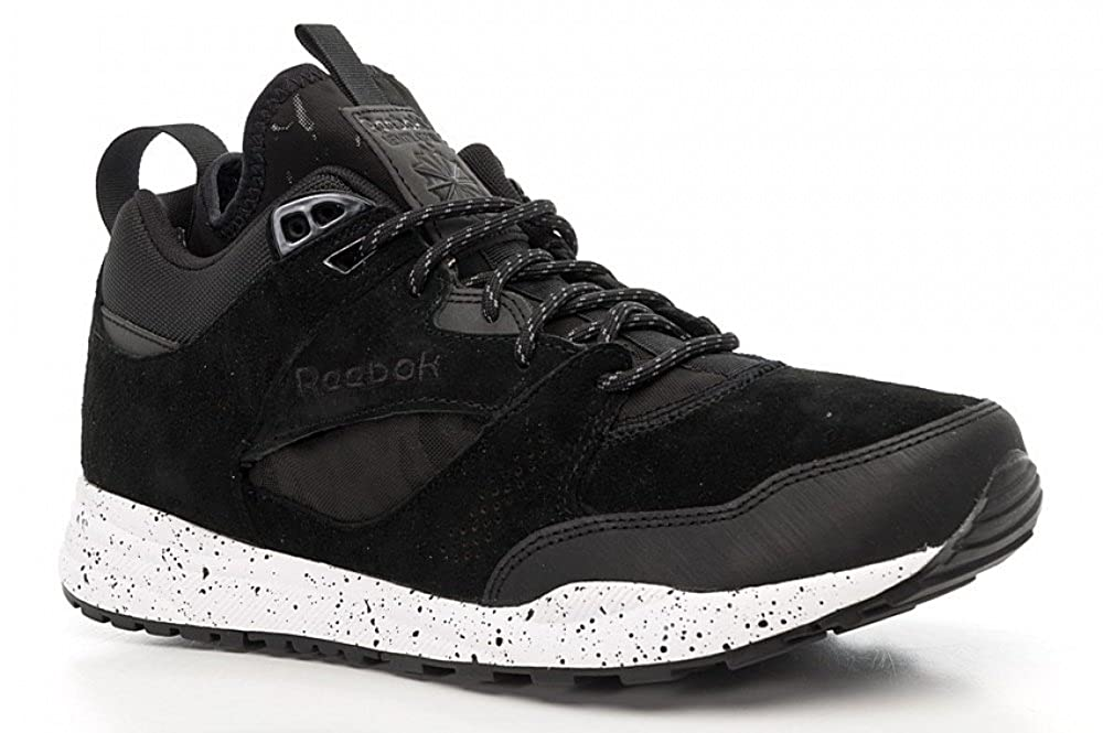 Reebok Ventilator Mid Boot M49036: Amazon.co.uk: Shoes & Bags
