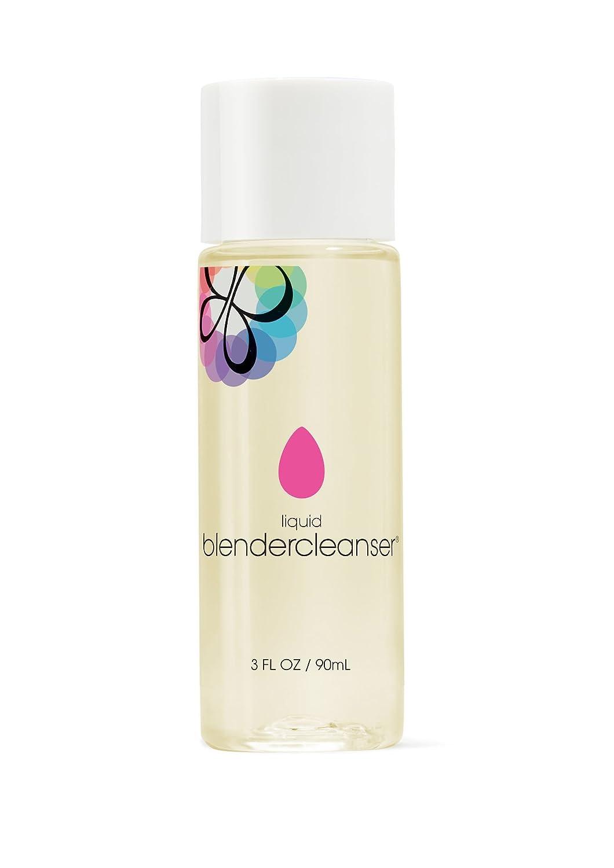 beautyblender Liquid blendercleanser, 3 Ounces: for Cleaning Makeup Sponges & Brushes