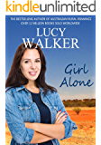 Girl Alone: An Australian Outback Romance