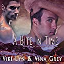 A Bite in Time: Book Two of the Orbus Arcana Series Audiobook by Viki Lyn, Vina Grey Narrated by Chip Wood