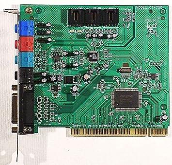 CREATIVE SB16 PCI DRIVER DOWNLOAD (2019)
