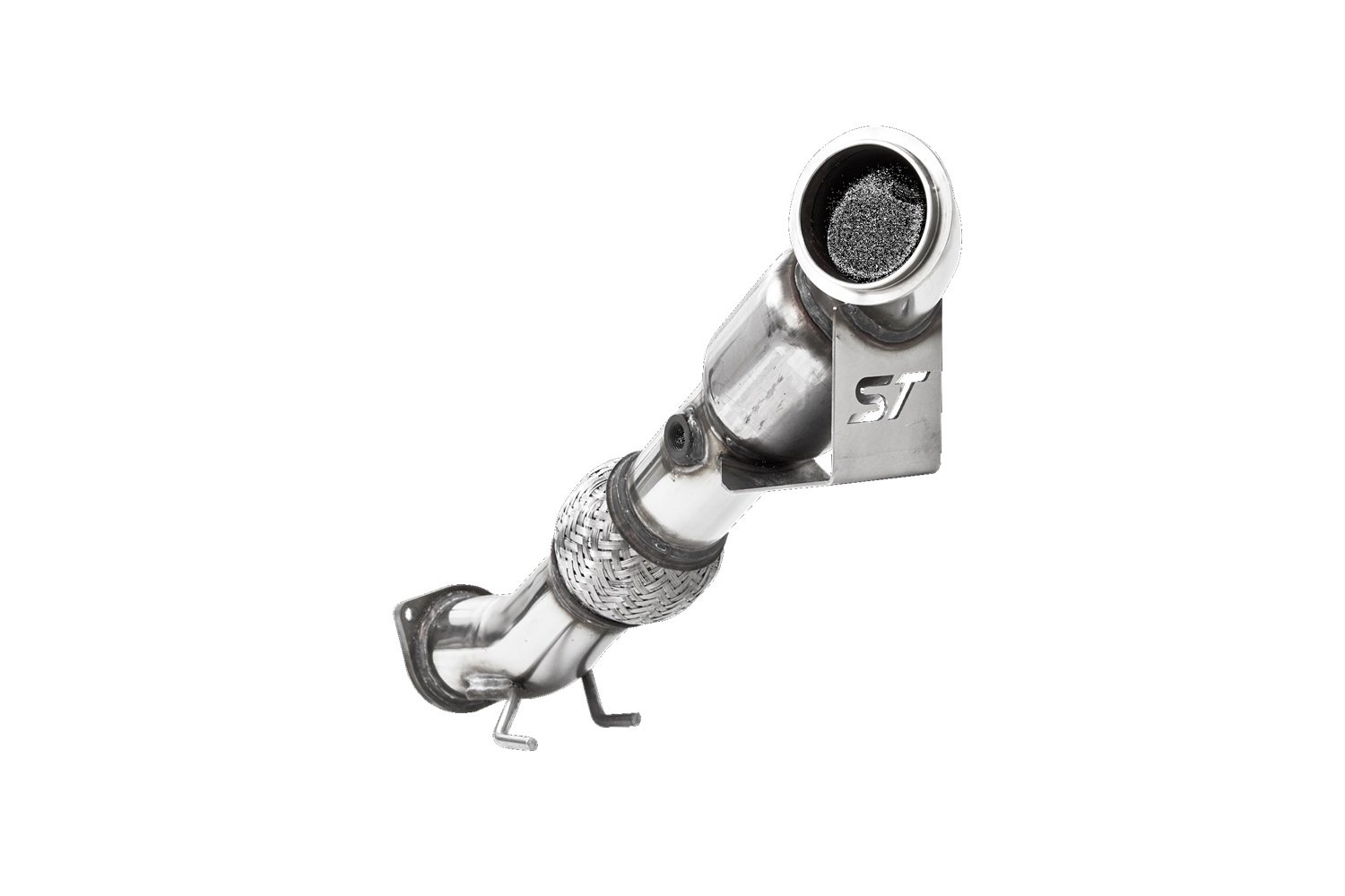 MBRP FGS012 3'' Down Pipe with Catalytic Converter
