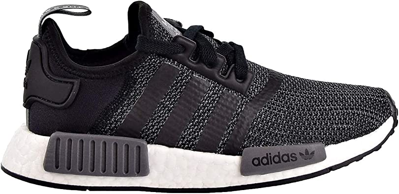 Amazon Com Adidas Originals Nmd R1 Shoe Men S Casual 4 Core