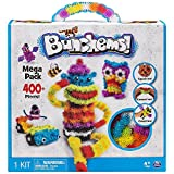 Bunchems---Paste DIY Toys to Make Anything You Can Imagine!