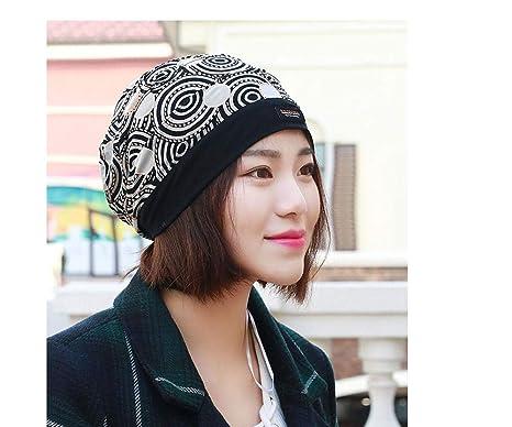 Protección UV Sombrero para el Sol para Mujer Gorra Sombrero Flor ...