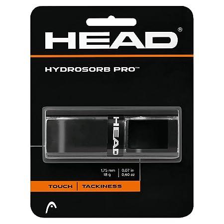HEAD Hydrosorb Pro Tennis Grip Racquet Grips