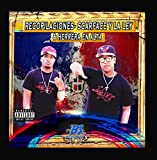 Recopilaciones by Scarface, La Ley & Herrera En AltaWhen sold by Amazon.com, this product is manufactured on demand using CD-R recordable media. Amazon.com's standard return policy will apply.
