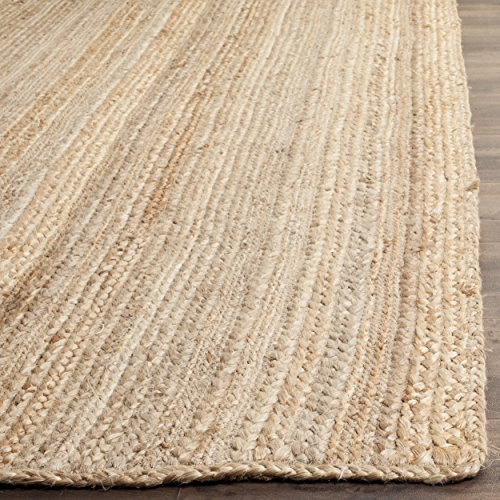 Safavieh Natural Fiber Collection NF923A Natural Area Rug, 2' x 3' (Sea Rugs Grass)