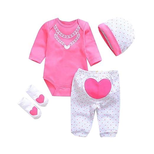Ballylelly Collar rosa Patrón de cocodrilo Reborn Baby Doll Monos ...