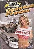 Street Racers: Speed Freaks (Unrated)