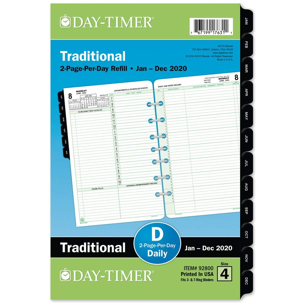 Best Rated in Planner Refills & Helpful Customer Reviews ...